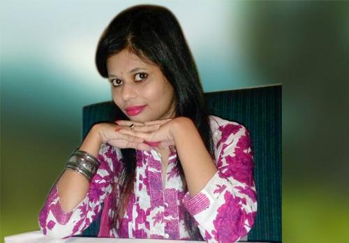 Snigdha Dutta