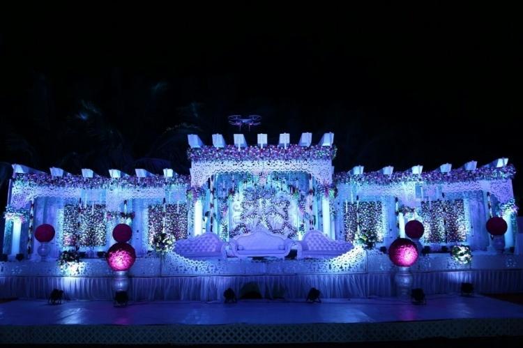 Naga Lakshmi Flower Decorators