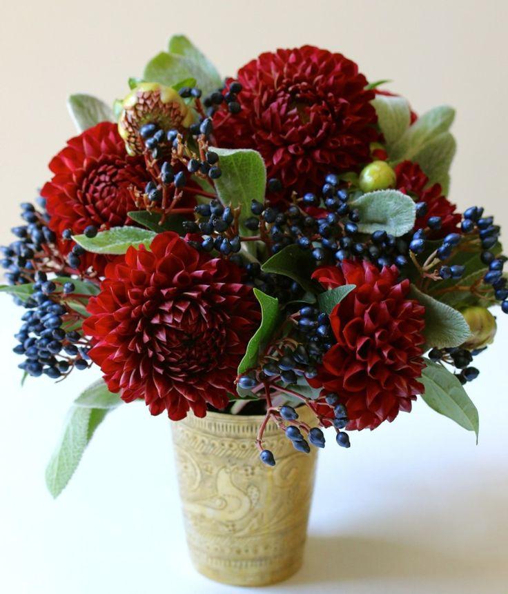 As florist