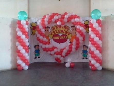 New Bhagwati Decorators