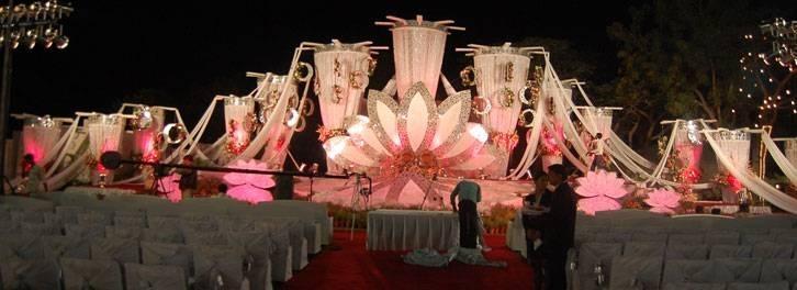 R K Events Management & Wedding Planner