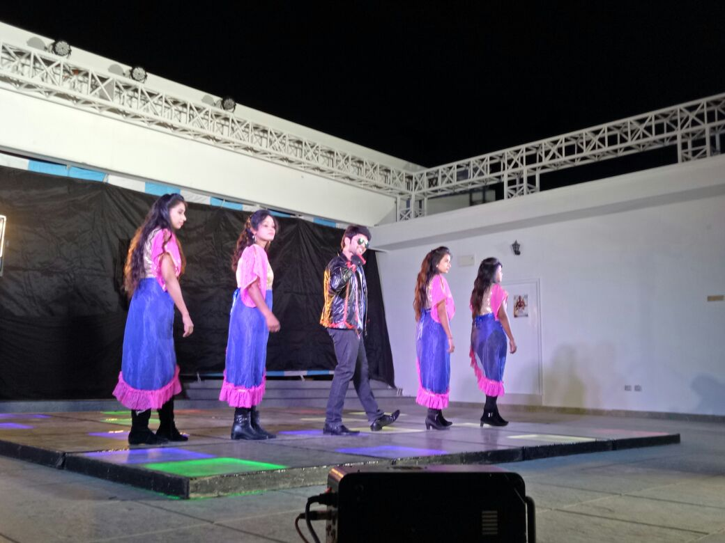 Naga Dance Acadamy