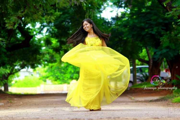 Saranya Photography