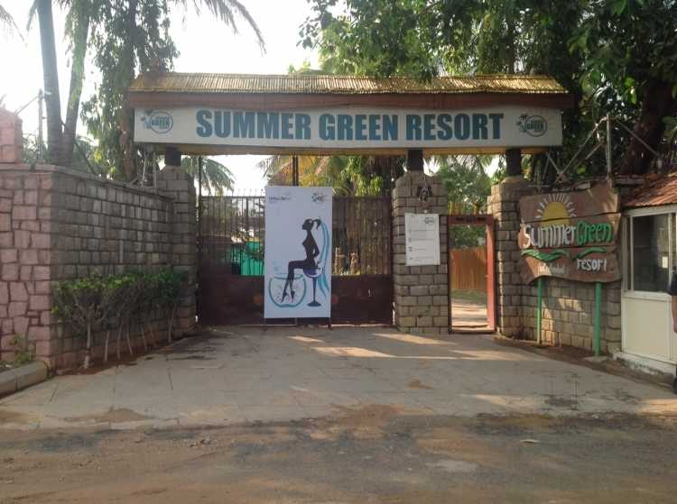 Summer Green Resorts