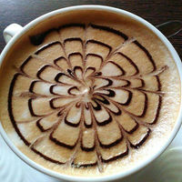 Krupa Coffee Shop
