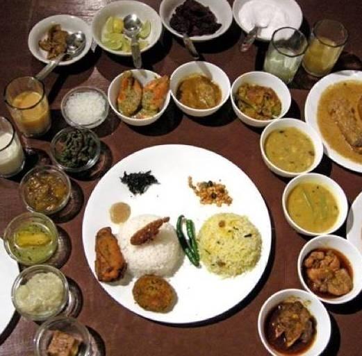 Durga Vilas Caterers