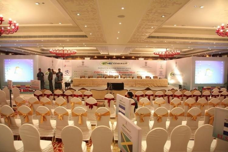 Yash 3 Events & Exhibitions