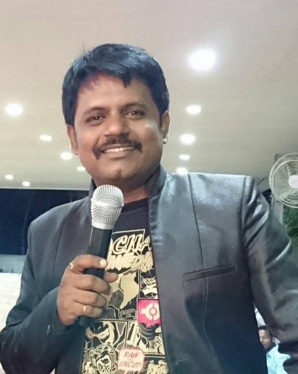 Swaramsh Event Organiser
