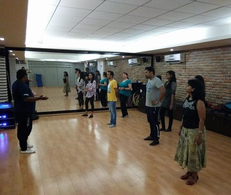 Sync One Dance Company