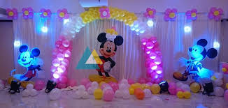 VK Florrist & Birthday Events
