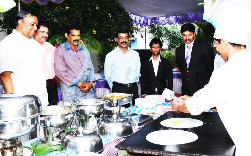 Kamadhenu Caterers