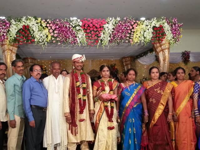 Balaji A/C Banquet Hall