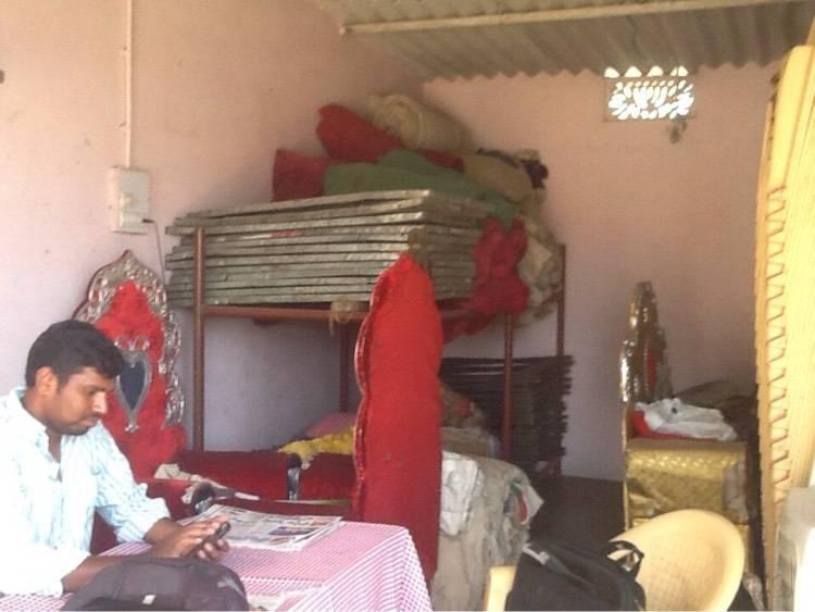 Sri Mahalaxmi Tent House