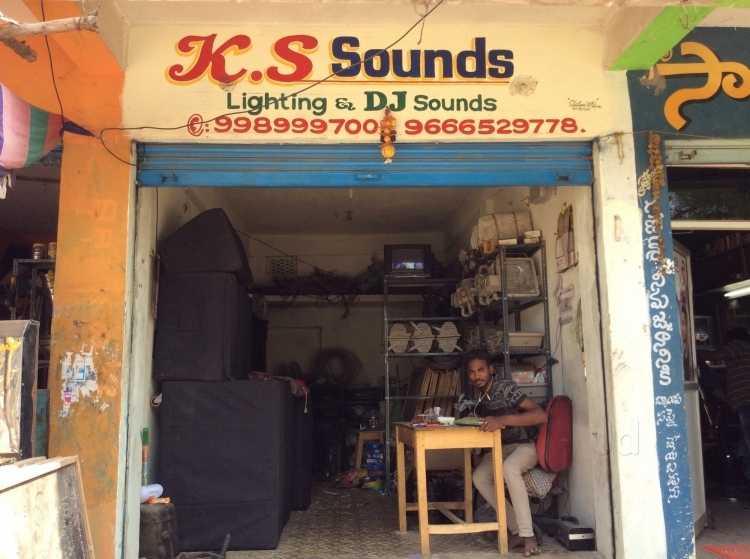 K S Sounds