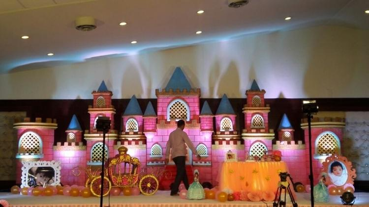 Shaik Ansar Flowers Decorators