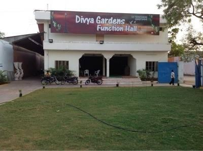 Divya Gardens Function Hall
