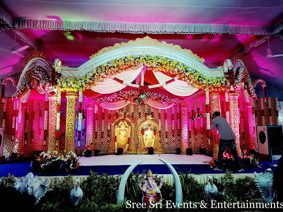 Sridhar Function Hall