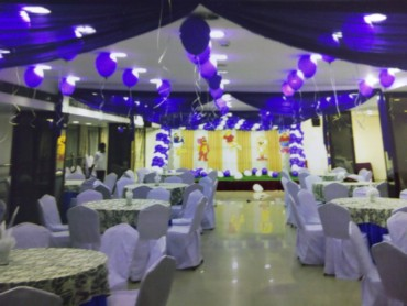 Chef'S Patio Bonquet Hall