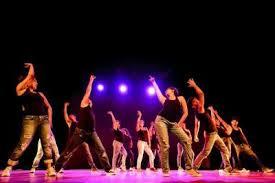 Ritesh Dance Choreographer
