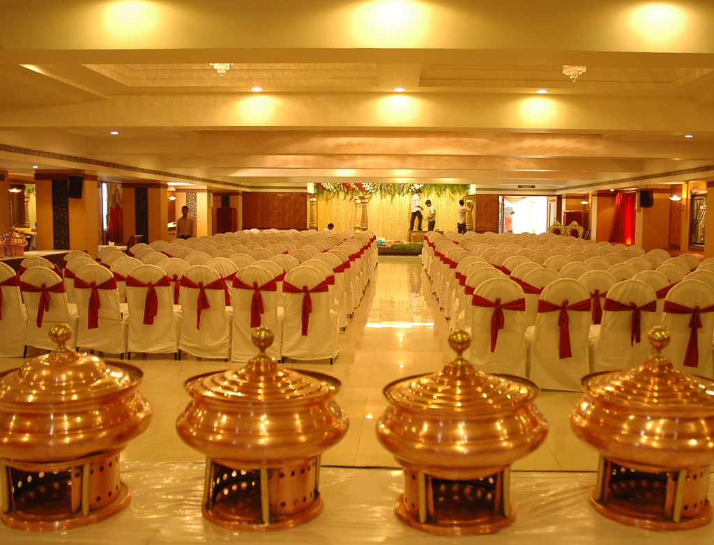 Swagath Marriage & Function Hall