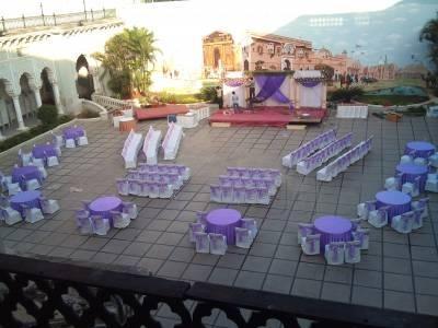 Bhagavathi Tent House