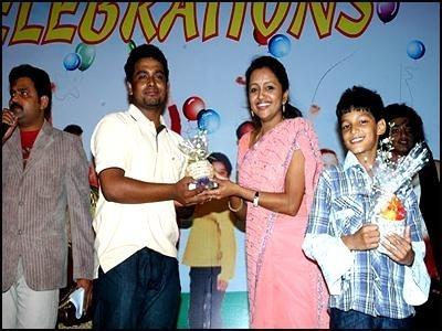 Sai Raj Dance Choreographer