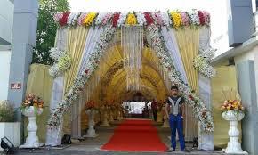 Yvs Flower Decorators
