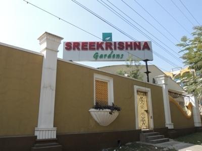 Sree Krishna Gardens Ac Function Hall