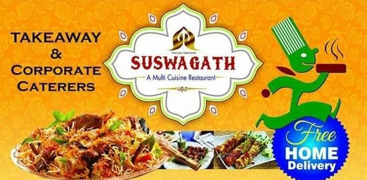 Suswagath A Multi Cuisine Restaurant