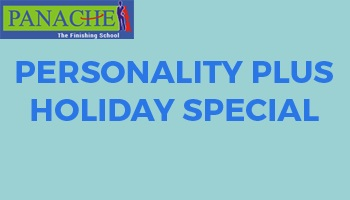 PERSONALITY PLUS HOLIDAY SPECIAL