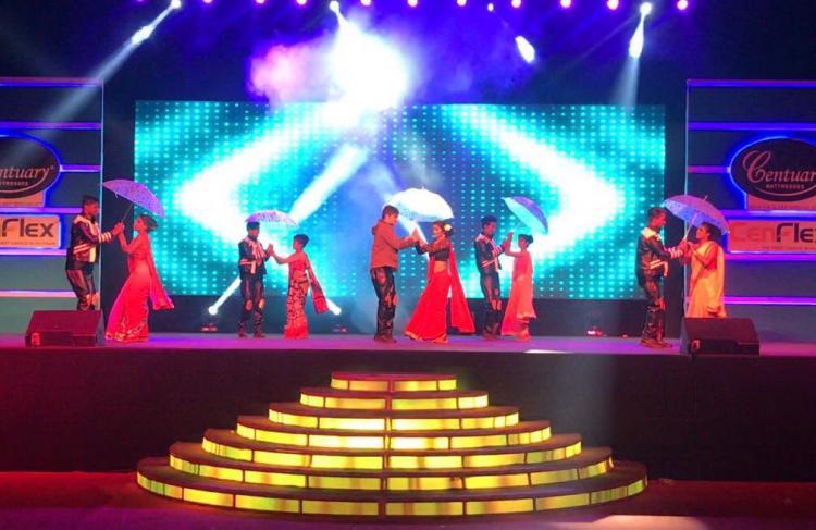 Ishita Dance Group Events