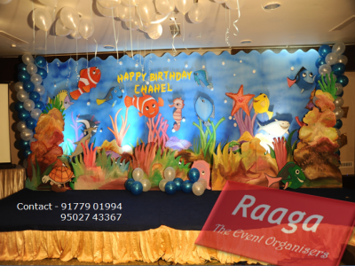 Raaga Events
