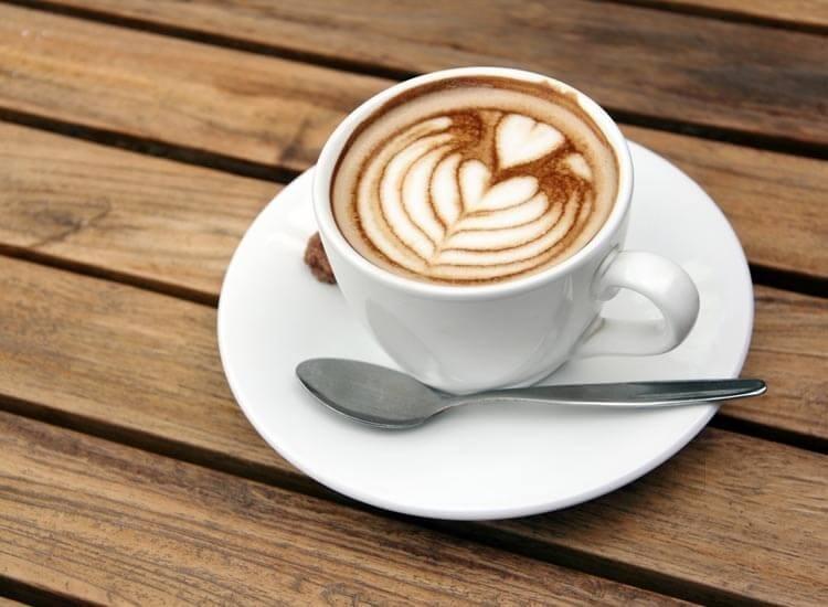 Espresso Coffee Shop
