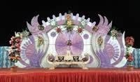 Indian Flower Decoration