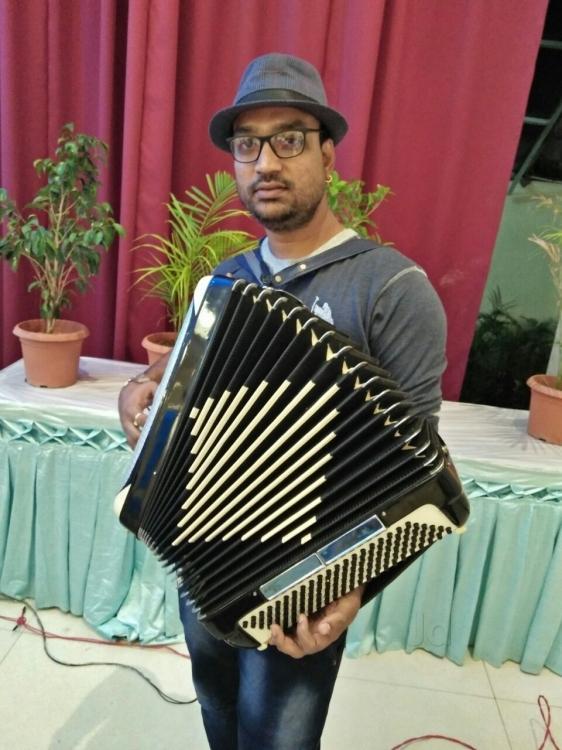 Karan Musical Events