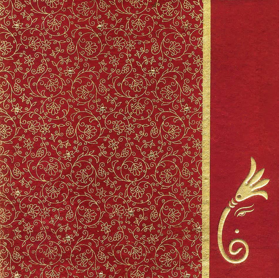 hindu wedding invitation card background design wedding invitation ...