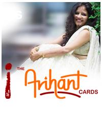Arihant Cards