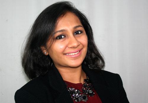 Sunainaa Lohiya