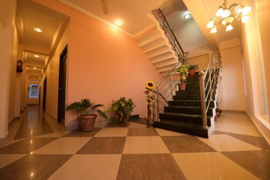 Hotel Parivar Vilas