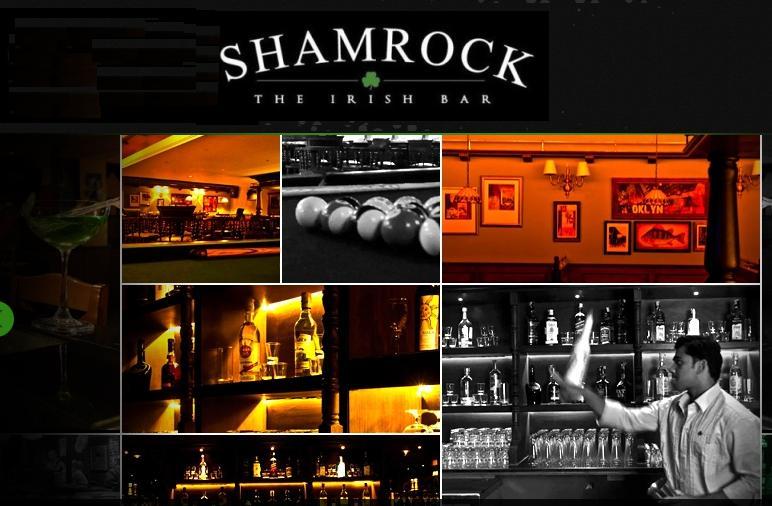 Shmrock Pub