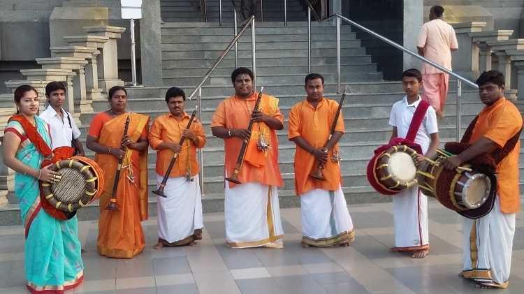Rajkamal Band