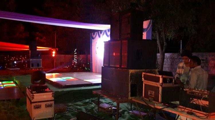 DJ Sounds and Electricals