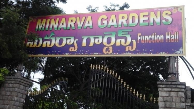Minerva Gardens