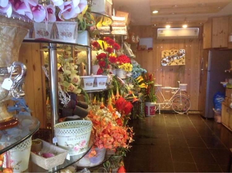 Sushma Florists