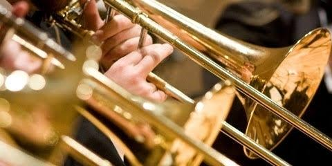 santosh brass band