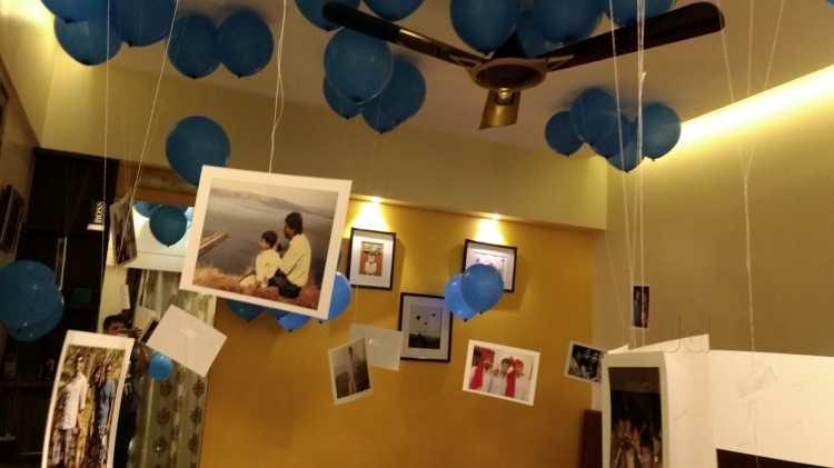 Aau Balloon Decorator