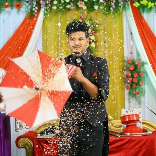 Magician Chand