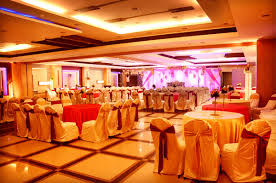 Maruti Gardens Pure Vegeterian Function Hall