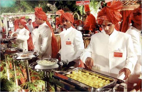 Durga Caterers