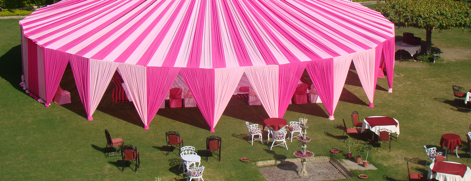 Tent house materials item suppliers near to me in hyderabad for Tent a house